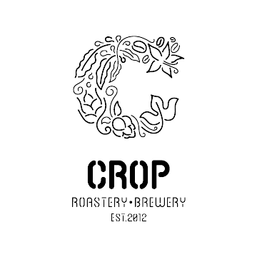 Crop, Roastery - Brewery